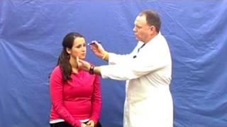 getlinkyoutube.com-Cranial Nerve Exam (Part 1 of 3)