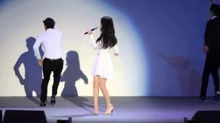 getlinkyoutube.com-Good Day (좋은 날) - IU (아이유) Live @ Samsung Play The Challenge