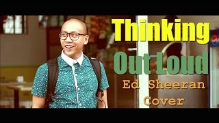 getlinkyoutube.com-Thinking Out Loud - Ed Sheeran Cover | Mikey Bustos