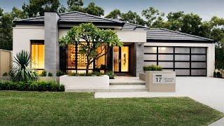 getlinkyoutube.com-Nine - Modern Home Design - Dale Alcock Homes