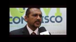 Entrevista de Charles Alcantara no XVI Conafisco
