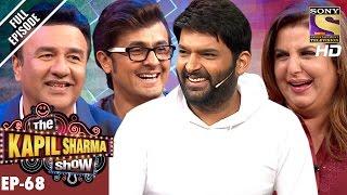 The Kapil Sharma Show - दी कपिल शर्मा शो- Ep-68-Indian Idol Team In Kapil's Show –18th Dec 2016