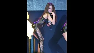 getlinkyoutube.com-[직캠] 140921 오뚜기한마음축제 4L 포엘 - Move (차니) by 쌍댕이