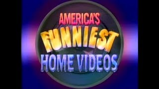 getlinkyoutube.com-America's Funniest Home Videos Theme 1990