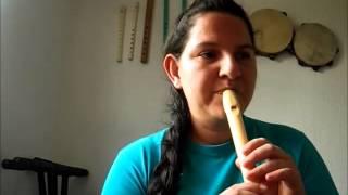 getlinkyoutube.com-CAMPANA SOBRE CAMPANA para flauta dulce