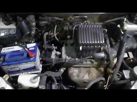Двигатель Honda для HR-V 1999-2005