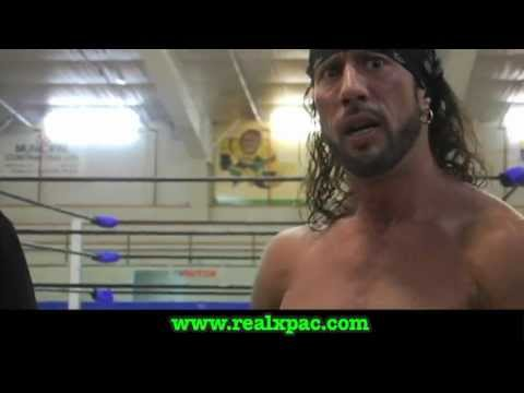 New Xpac & Marty Jannetty Interview 2012