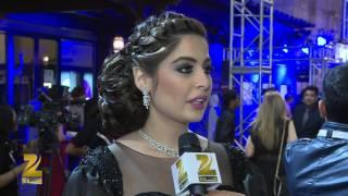 getlinkyoutube.com-زي أفلام تقابل الممثلة رؤى الصبان في مهرجان دبي السينمائي الدولي 2015