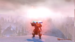 getlinkyoutube.com-Neverwinter PvP GWF THANATOS Part 1
