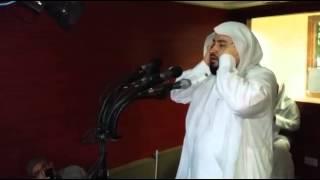 getlinkyoutube.com-أذآن مرئي يصدح به المؤذن أحمد يونس خوجة من رحاب بيت الله العتيق بمكة المكرمة