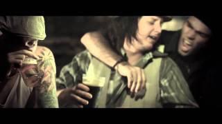 getlinkyoutube.com-The Sunday Punchers - Guinness Music Video
