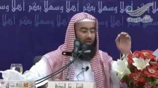 getlinkyoutube.com-Sheikh Nabil Al Awadi - أنا الذي سمتني أمي حيدره - غزوة خيبر - سيدنا علي كرم الله وجه