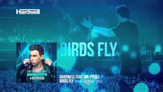 getlinkyoutube.com-Hardwell feat. Mr. Probz - Birds Fly (W&W Festival Mix) [FULL] [#UWAREMIXED 14/15]