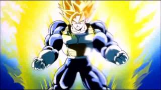 getlinkyoutube.com-Goku's Super Saiyan Transformations