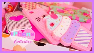 getlinkyoutube.com-♡ My iPhone 6 Case Collection ♡