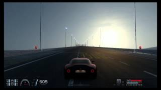 getlinkyoutube.com-Gran Turismo 6 - Alfa Romeo TZ3 Stradale 524 Km/h (325 Mph)