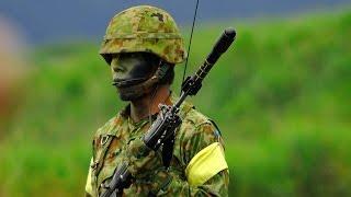 getlinkyoutube.com-【陸上自衛隊】89式小銃から発射される06式小銃てき弾|Japan Type 06 Rifle Grenade 2015