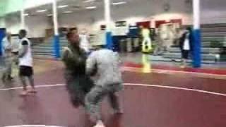 getlinkyoutube.com-Combatives LeVel 1