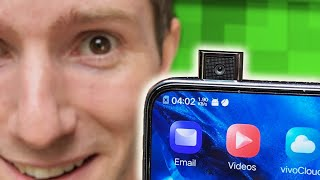 VIVO NEX - All-screen Phone with Pop-Up Selfie Camera!! - Classic Unboxing