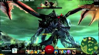 getlinkyoutube.com-Guild Wars 2 Raid [HD]