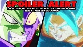 getlinkyoutube.com-Dragon Ball Super Episode 67 SPOILERS