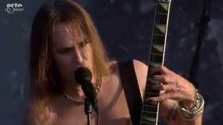 getlinkyoutube.com-Children of Bodom - Live @ Wacken 2014 (Full Show, Pro Shot) [HD]