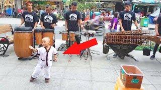 PERTEMUAN Rhoma Irama   Anak Kecil Lucu Joget, Imut Banget   Angklung Malioboro CAREHAL Koplo