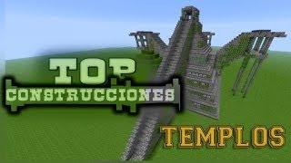 TOP Construcciones | Templos Maya | Límite 19/04