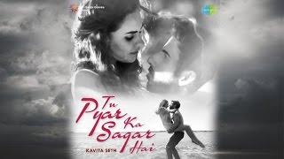 Tu Pyar ka Sagar Hai | Cover | Kavita Seth | HD Video