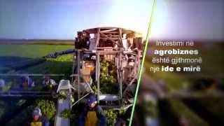 CREDINS Bank - Agro Biznes