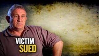 getlinkyoutube.com-Insidious Evil | Pedophile Sues Victim He Sexually Abused As Child