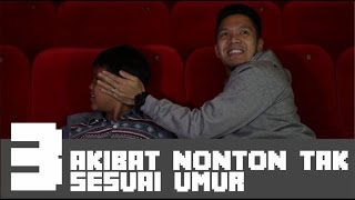 getlinkyoutube.com-3 Akibat Anak Kecil Nonton Film Dewasa