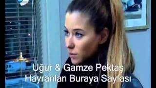 getlinkyoutube.com-Arka Sokaklar ZeynepPınar & Suat Sahnesi