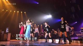 getlinkyoutube.com-마로니에걸즈 - 칵테일 사랑 (콘서트7080. 2010.01.10.)