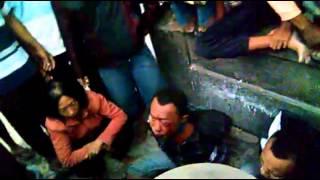 getlinkyoutube.com-Pembunuh / Peracun Sapi Dihakimi Warga Bondo - Wates