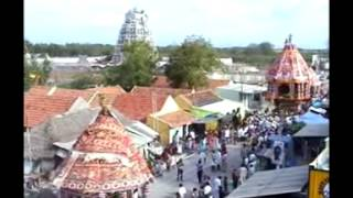 Thirupattur ther april 2013