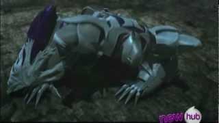 getlinkyoutube.com-TFP: Megatron vs the Insecticon