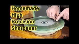 getlinkyoutube.com-Homemade High Precision Sharpener