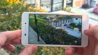 Lenovo s60 - fast camera test