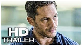 VENOM Trailer Teaser (2018) Tom Hardy Marvel Spider-man Spin-Off Movie HD