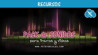 getlinkyoutube.com-Sonidos para intros y vídeos    GRATIS! ❤