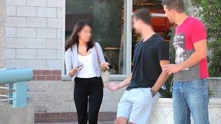 getlinkyoutube.com-Girlfriend Sold for Money? (Social Experiment)