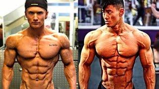 getlinkyoutube.com-Zac Aynsley vs Steven Cao - Aesthetics Motivation