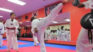 Givans Taekwondo
