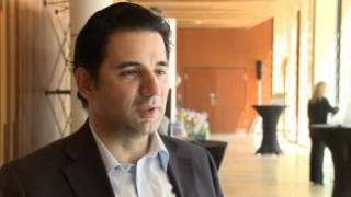 Vorschau: 3 Living Kongress: Interview mit Dr. Nektarios Bakakis