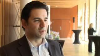 Vorschau: 3 Living Kongress: Interview mit Dr. Nektarios Bakakis