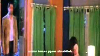 Maine Tumse Pyar Part I | Barsaat (2005) | Bobby Deol | Priyanka Chopra | Filmigaane width=