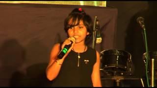 Chandaniya Lori Lori - Singing Competition - Rang Jhanjhar - Raipur - Chhattisgarh