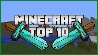 getlinkyoutube.com-Minecraft: TOP 10 Best Ways To Make Money In Factions!