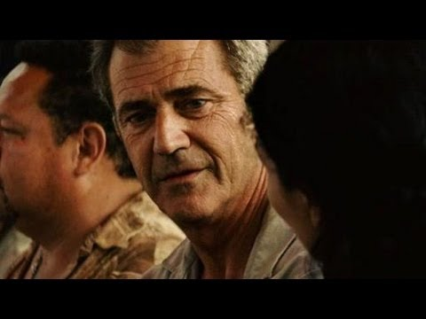 Get the Gringo Trailer (2012)